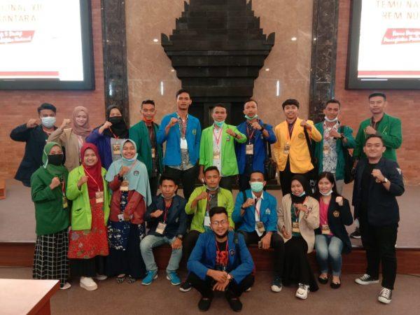 Temu Nasional BEM Nusantara yang di laksanakan pada tanggal 8 s/d 12 Maret 2021 di Surabaya, akibat pandemi Covid-19 setiap kampus di Indonesia mengutus 1 Orang delegasi. Ikhsan Mulyadi Hasibuan yang merupakan Presiden Mahasiswa STKIP Padang Lawas