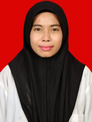 Lijah Adena Hasibuan, S.Pd.I., M.Pd