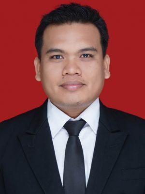 Sundut Azhari Hasibuan, M.Pd
