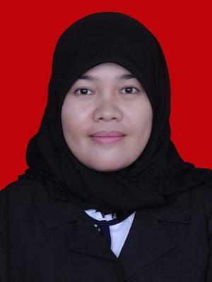 Linda Efrina Nasution, S.Pd.,M.Hum