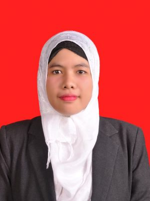Mutia Nasution, S.Pd., M.Hum