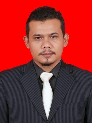 Ahmad Ripai Rangkuty, S.Pd., M.Hum