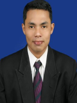 Shubuhan Syukri Hasibuan, S.Pd., M.Si